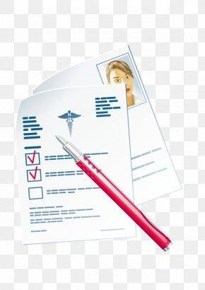 Pen Certificate - Medicine Plaquemines Medical Center Health Care Medical Equipment PNG