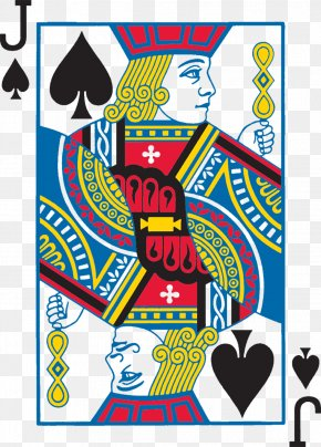 Card - Skat Playing Card Jack Standard 52-card Deck Suit PNG