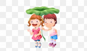 Cartoon Doll - Childrens Day Display Resolution Wallpaper PNG