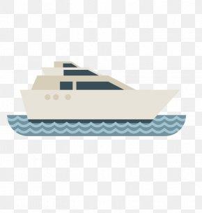 Vector Ship Tour - Cruise Ship Euclidean Vector PNG