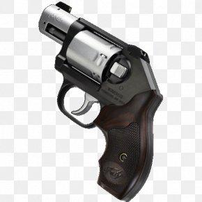 Parts Of A Revolver Cylinder - Revolver Kimber Manufacturing .357 Magnum Firearm Cartuccia Magnum PNG