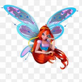 Winx Club 3d Magic Adventure - Bloom Winx Club: Believix In You Tecna Musa Flora PNG