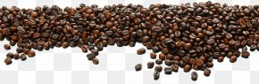 Coffee Beans Background - Coffee Bean Tea Cafe PNG