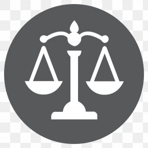 Legal Scale Icon Photos | Good Pix Gallery - Criminal Defense Lawyer Law Firm Personal Injury Lawyer PNG