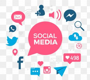 Social Media - Social Media Optimization Social Media Marketing Digital Marketing PNG