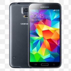Samsung - Samsung Galaxy S5 Neo Unlocked Android 16 Gb PNG