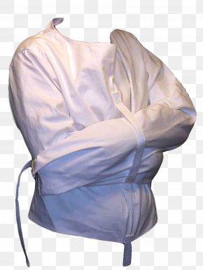 Jacket - Straitjacket Clothing Sizes Strap PNG