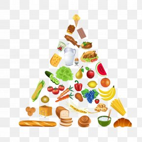 Background Food - Vector Graphics Food Pyramid Clip Art Image PNG