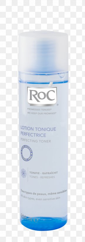 IntensiveRoc - Lotion Tonic Water Herbal Tonic Cream RoC PRO-CORRECT Anti-Wrinkle Rejuvenating Concentrate PNG