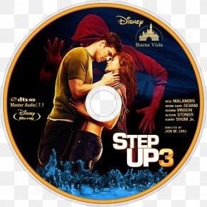 Step Up Revolution - Step Up 3D Dance Film PNG