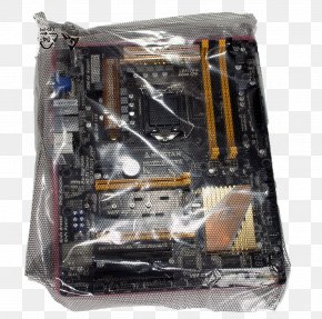 Computer - Computer System Cooling Parts Motherboard Computer Hardware Central Processing Unit PNG