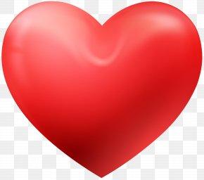 Heart Transparent Clip Art Image - Heart Clip Art PNG