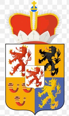 Flag - Flag Of Dutch Limburg Provinces Of The Netherlands PNG