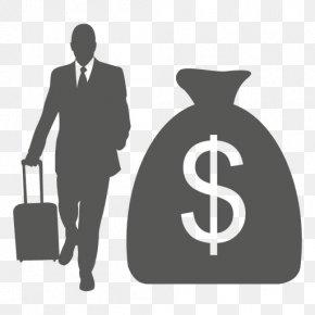 Money Bag - Money Bag Finance Stock Saving PNG