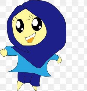 Corban Carnival Woman - Islam Muslim Salah Clip Art PNG