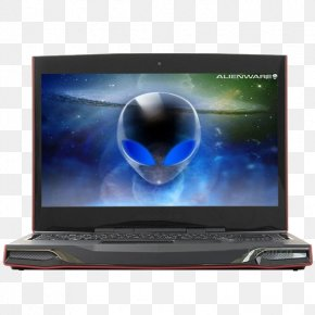 Laptop - Laptop Netbook Dell Computer Monitor PNG
