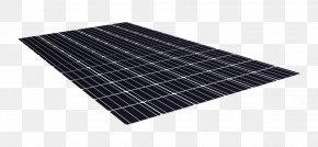 Solar Panel - Solar Panels Solar Energy Photovoltaics Solar Power Monocrystalline Silicon PNG