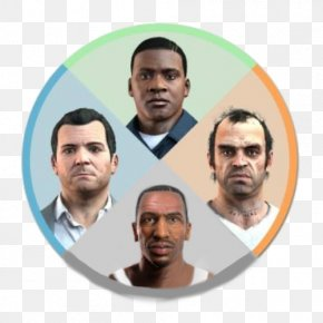 Grand Theft Auto V Grand Theft Auto: San Andreas Carl Johnson Video Game GTA 5 Online: Gunrunning PNG