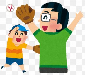 Baseball - Hiroshima Toyo Carp Baseball Catch グラブ 軟式棒球 PNG