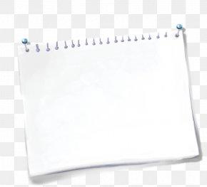 Notepad Calendar - Paper Calendar Notepad Notebook PNG