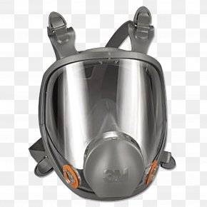 Mask - Respirator Full Face Diving Mask 3M National Institute For Occupational Safety And Health PNG