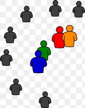 Meeting Clip Art Free - Clip Art Product Design Human Behavior Communication PNG