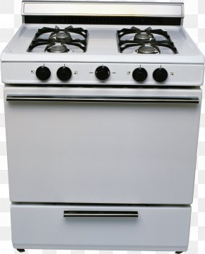 Gas Stove - Kitchen Stove Gas Stove Oven Electric Stove PNG
