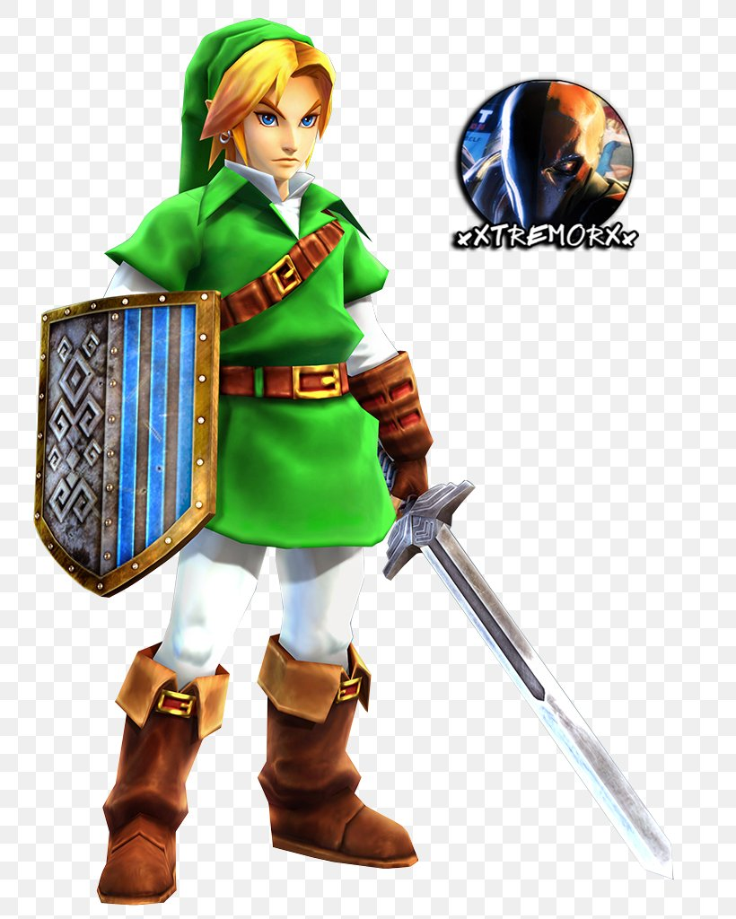 Hyrule Warriors The Legend Of Zelda Ocarina Of Time Zelda