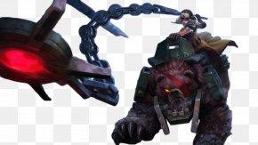 League Of Legends - League Of Legends Dota 2 Bear Riot Games Guild Wars 2 PNG