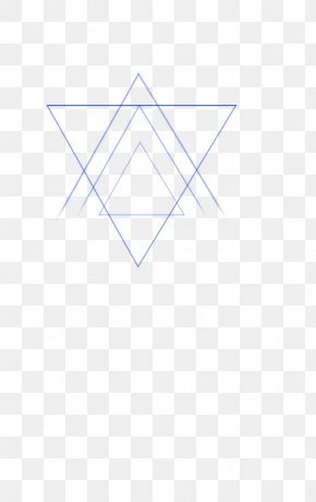 Technological Sense Triangle Decorative Material - Triangle Area Pattern PNG