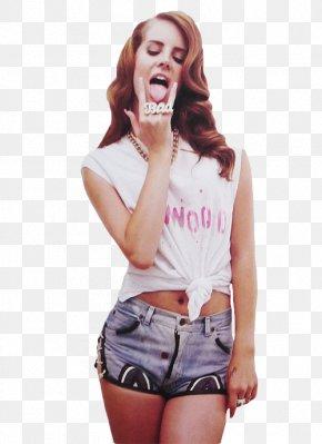 Lana Del Ray - Lana Del Rey Photography Lyrics PNG