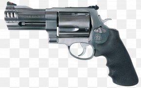 Weapon - MR-412 REX Revolver Izhevsk Mechanical Plant Break Action .357 Magnum PNG
