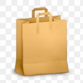 Paper Shopping Bag Image - Paper Shopping Bag Plastic Bag PNG