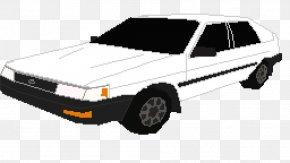 Car - Bumper Compact Car Motor Vehicle Automotive Design PNG