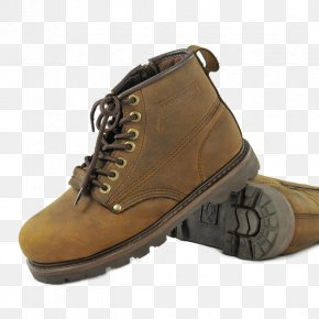 Boot - Steel-toe Boot Shoe Leather Footwear PNG