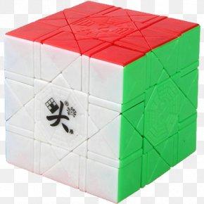 Rubik's Cube Card - Rubik's Cube Jigsaw Puzzles Bagua PNG