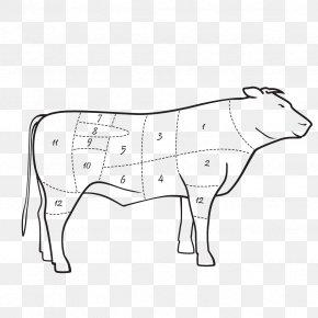 Meat - Dairy Cattle Ox Limousin Cattle Calf Et Keyfi Kasap & Şarküteri PNG
