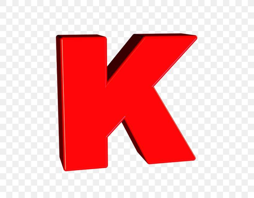 k definition