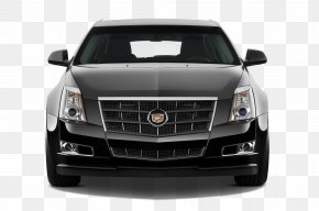 Cadillac - 2012 Cadillac CTS 2010 Cadillac CTS Car Cadillac CTS-V PNG