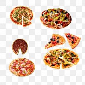Pizza - Hawaiian Pizza Pizza Margherita Clip Art PNG