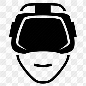 Virtual Reality Transparent - Oculus Rift Virtual Reality Icon Design Icon PNG