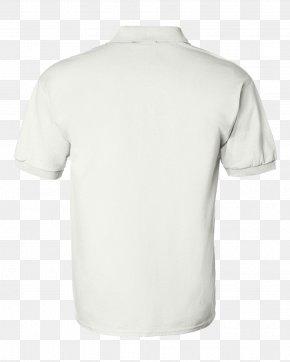 Polo Shirt - T-shirt Polo Shirt Sleeve Collar PNG