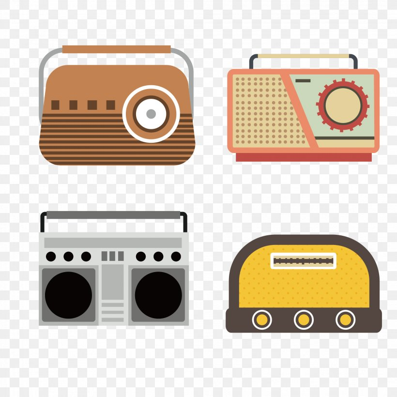 Antique Radio Drawing Vector Graphics Image, PNG, 2107x2107px, Radio, Antique Radio, Drawing, Electronic Device, Electronics Download Free