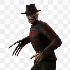 Mortal Kombat - Mortal Kombat X Freddy Krueger Jason Voorhees A Nightmare On Elm Street PNG