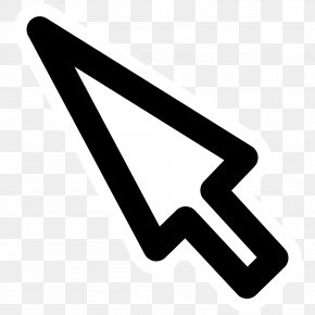 Mouse Cursor - Computer Mouse Pointer Graphical User Interface Microsoft Windows Windows 7 PNG