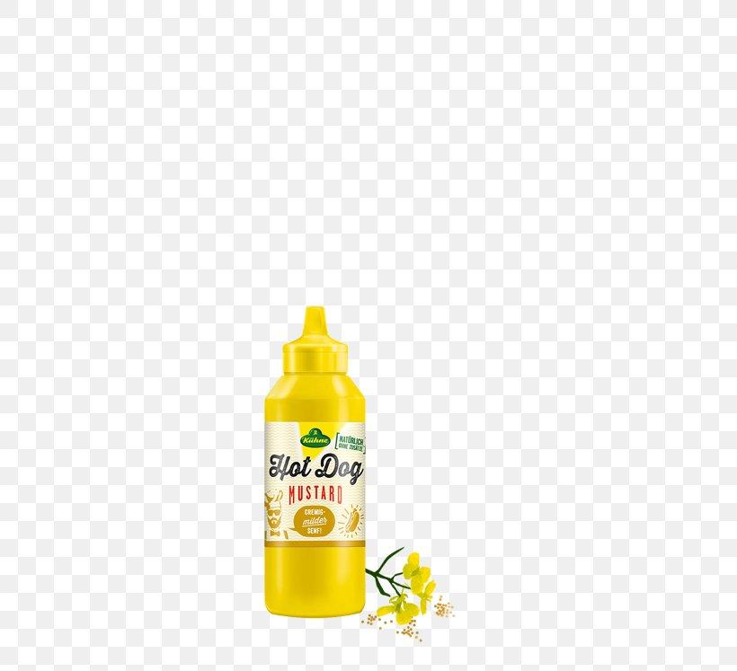 Hot Dog Mustard Carl Kühne KG, PNG, 437x747px, Hot Dog, Dog, Flavor, Liquid, Mustard Download Free