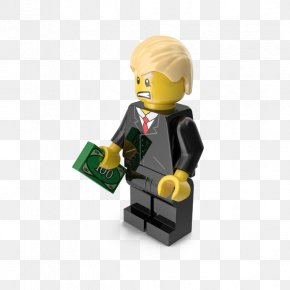 Lego Donald Trump - LEGO PNG