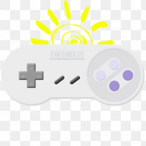 Nintendo - Super Game Boy Super Nintendo Entertainment System Game Controllers Video Game PNG