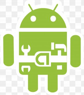Android - Android Software Development Bionic PNG