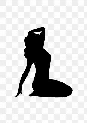 Woman - Female Body Shape Woman Silhouette Human Body Clip Art PNG